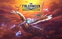 Free The Falconeer Wallpaper