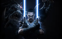 Free Star Wars: The Force Unleashed II Wallpaper