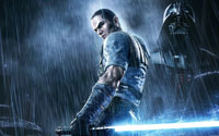 Free Star Wars: The Force Unleashed Wallpaper