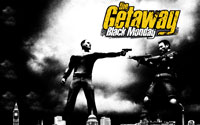 Free The Getaway: Black Monday Wallpaper