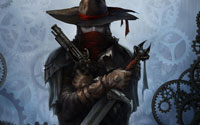 Free The Incredible Adventures of Van Helsing Wallpaper