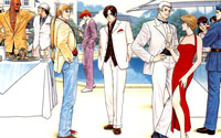 Free The King of Fighters 98 Wallpaper