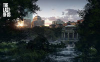 Free The Last of Us Wallpaper