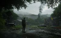 Free The Last of Us Part II Wallpaper