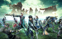 Free The Last Remnant Wallpaper