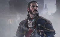 Free The Order: 1886 Wallpaper