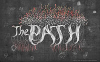 Free The Path Wallpaper