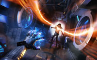 Free The Persistence Wallpaper