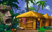 Free The Secret of Monkey Island Wallpaper
