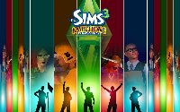 Free The Sims 3 Wallpaper