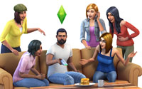 Free The Sims 4 Wallpaper