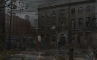 Free The Sinking City Wallpaper
