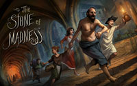 Free The Stone of Madness Wallpaper