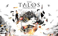 Free The Talos Principle Wallpaper