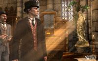 Free The Testament of Sherlock Holmes Wallpaper