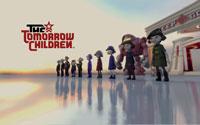 Free The Tomorrow Children Wallpaper