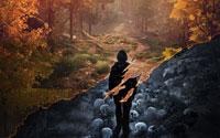 Free The Vanishing of Ethan Carter Wallpaper