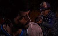 Free The Walking Dead: A New Frontier Wallpaper