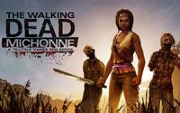 Free The Walking Dead: Michonne Wallpaper