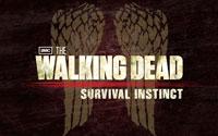 Free The Walking Dead: Survival Instinct Wallpaper