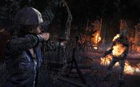 Free The Walking Dead: The Final Season Wallpaper