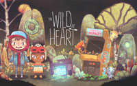 Free The Wild At Heart Wallpaper
