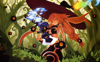 Free The Witch and the Hundred Knight Wallpaper