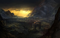 Free The Witcher 2 Wallpaper