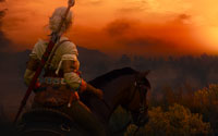 Free The Witcher 3 Wallpaper