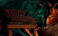 Free The Wolf Among Us Wallpaper