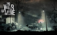 Free This War of Mine Wallpaper