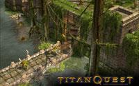 Free Titan Quest Wallpaper