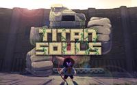 Free Titan Souls Wallpaper