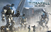 Free Titanfall Wallpaper