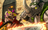 Free Teenage Mutant Ninja Turtles: Mutants in Manhattan Wallpaper