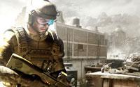 Free Ghost Recon: Advanced Warfighter Wallpaper