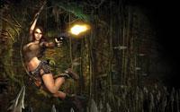 Free Tomb Raider: Legend Wallpaper