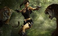 Free Tomb Raider: Underworld Wallpaper