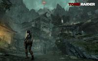 Free Tomb Raider Wallpaper