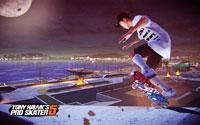 Free Tony Hawk's Pro Skater 5 Wallpaper