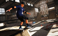 Free Tony Hawk's Pro Skater 1 + 2 Wallpaper