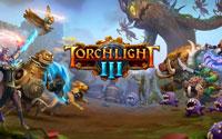 Free Torchlight III Wallpaper