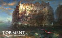 Free Torment: Tides of Numenera Wallpaper