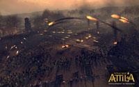 Free Total War: Attila Wallpaper