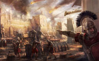 Free Total War: Rome II Wallpaper
