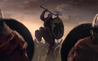 Free Total War Saga: Thrones of Britannia Wallpaper