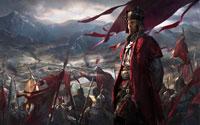 Free Total War: Three Kingdoms Wallpaper