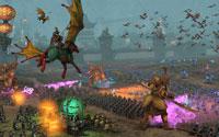 Total War: Warhammer III Wallpaper