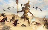 Free Total War: Warhammer II Wallpaper