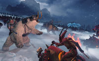 Free Total War: Warhammer III Wallpaper